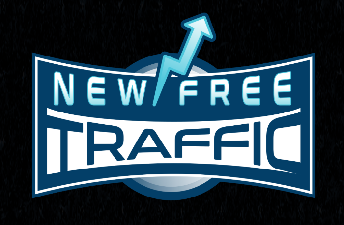 New Free Traffic System & OTO by James Renouf