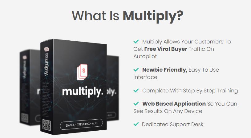 Multiply Software & OTO by AlCheeseman