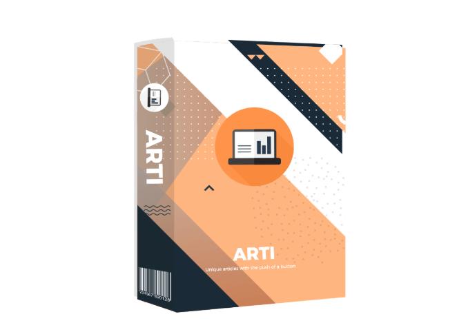 ARTI Software & OTO by Radu Hahaianu