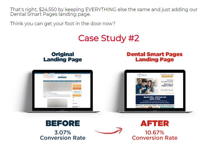 Dental Smart Pages Bundle & OTO by Usman Ahmad