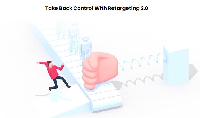 Retarget Software & OTO By Sam Bakker