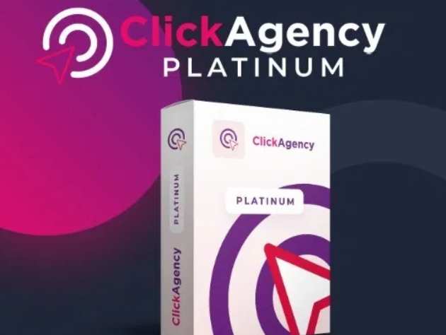 ClickAgency PRO Version Upgrade OTO & Upsell by Ben Murray