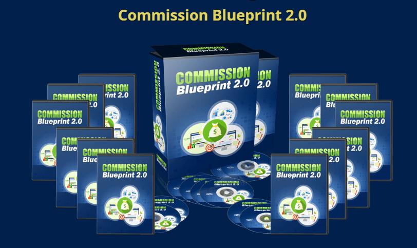 Commission Blueprint 2.0 & OTO by Richie Scott