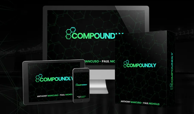 Compoundly Method Training & OTO by Paul Nichols