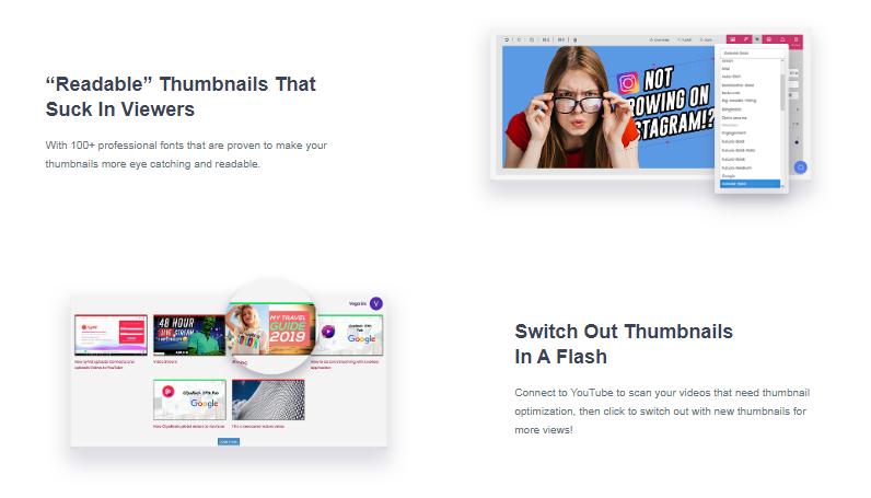 ThumbReel Software & OTO by Abhi Dwivedi