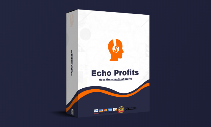 Echo Profits System & OTO by Sasha Ilic