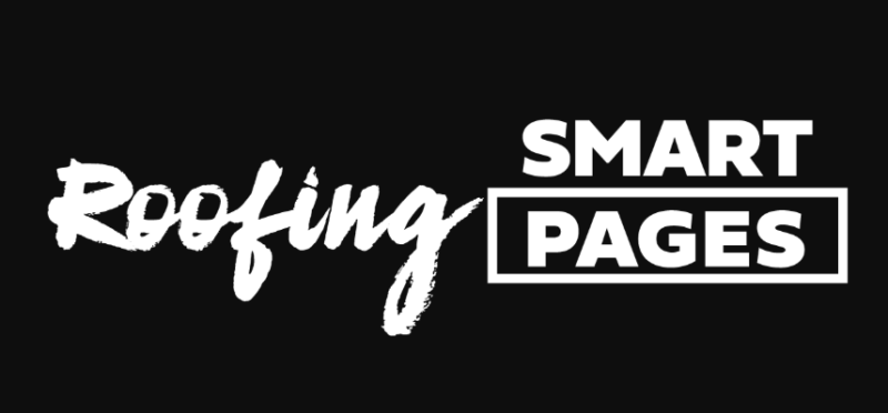 Roofing Smart Pages System & OTO by InvisiblePPC