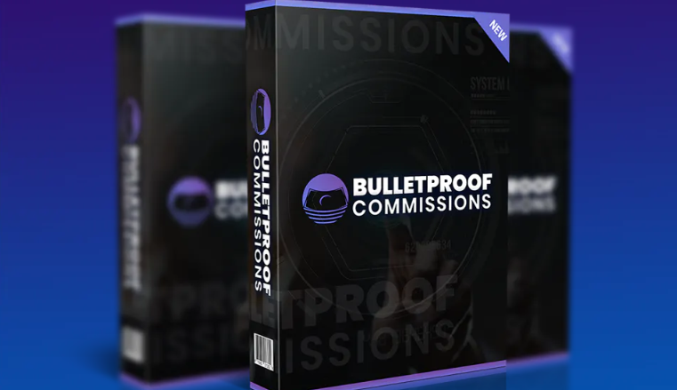 BulletProof Commissions System & OTO by Vick Varty