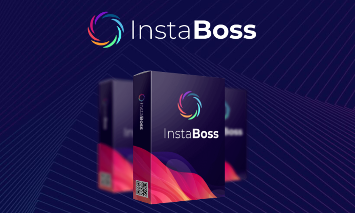 InstaBoss Software & OTO Review by Art Flair