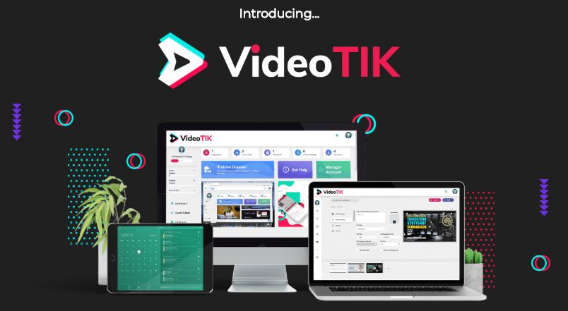 VideoTik Software & OTO by Neil Napier