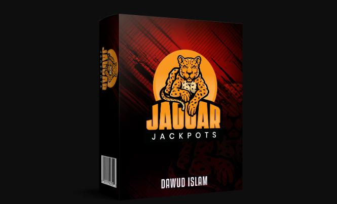 Jaguar Jackpots Bundle & OTO by Dawud Islam