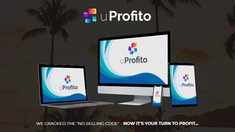 uProfito Software & OTO by Jason Fulton