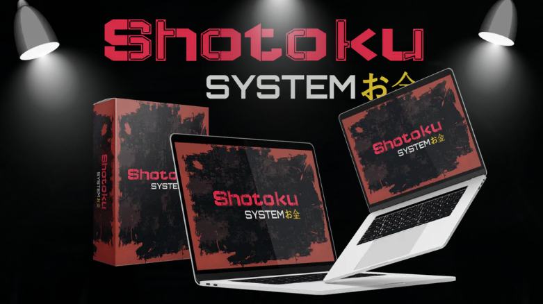 Shotoku System & OTO by Brendan Mace