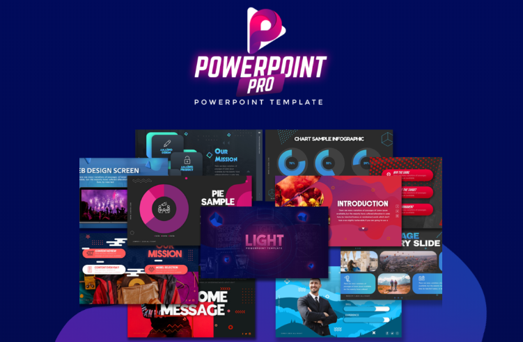 Power Point PRO & OTO by Anugrah S