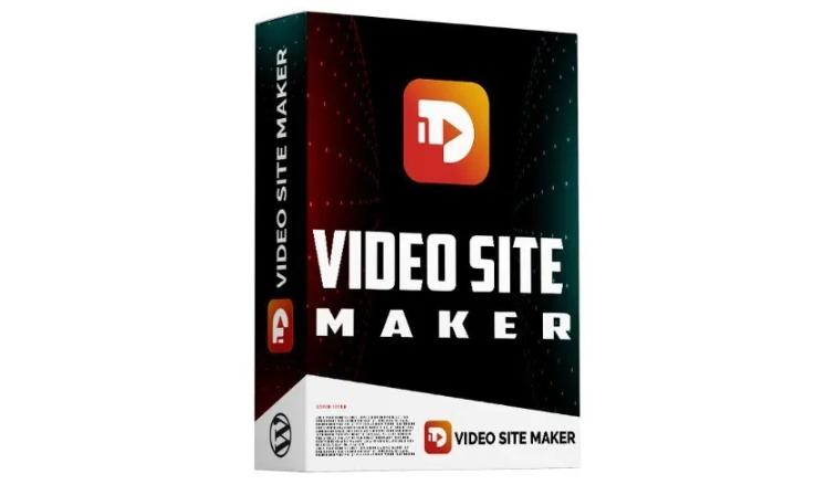 Video Site Maker Plugin & OTO by Igor Burban