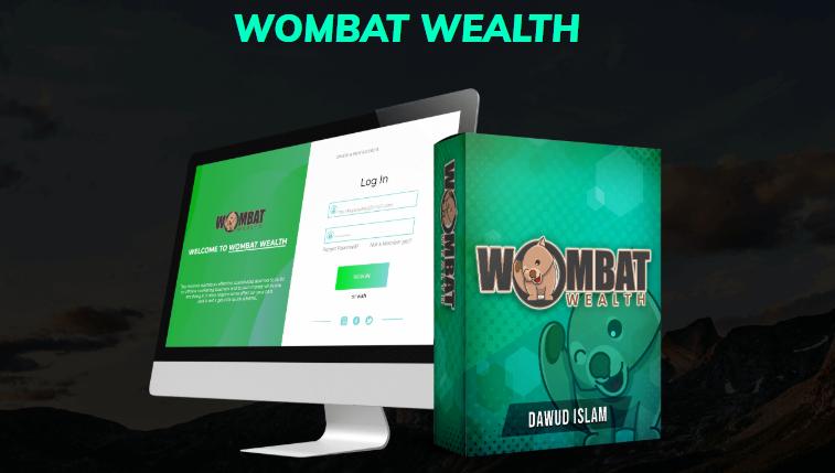 Wombat Wealth System & OTO Dawud Islam