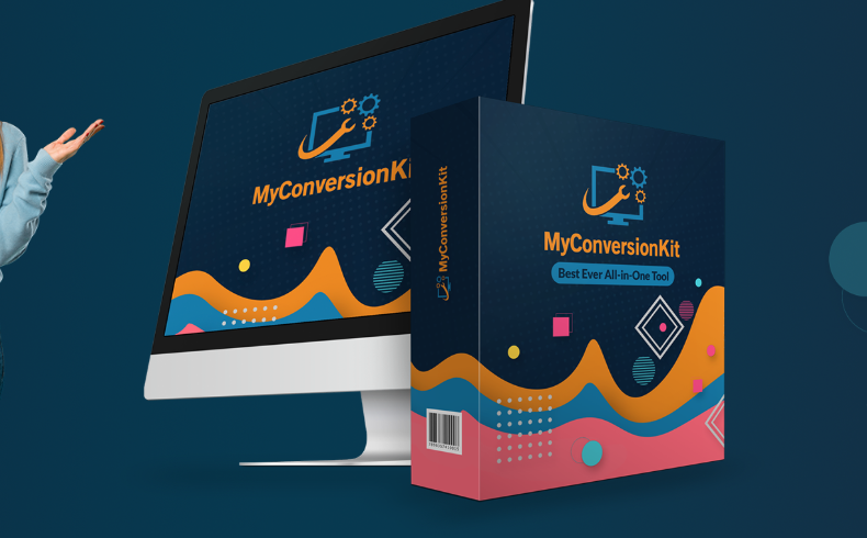 MyConversionKit Software & OTO by Amit Verma