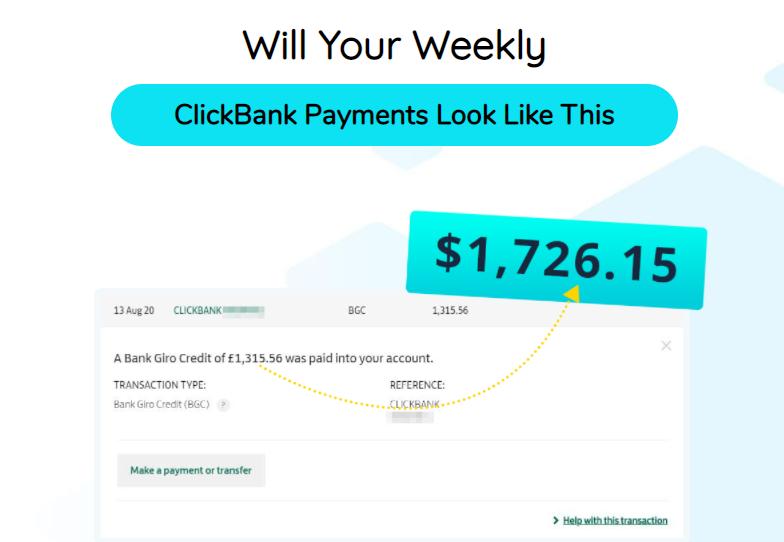 Raiid Clickbank Software & OTO by Mark Bishop
