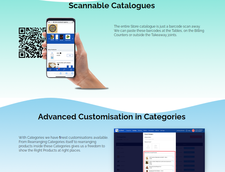 ZeroTouch Agency Software & OTO by Roshni Dhal