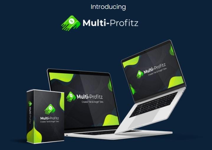 MultiProfitz Software & OTO by Rick Nguyen