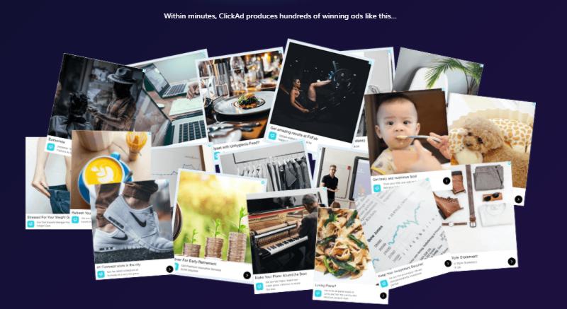 ClickAd PRO Software & OTO by Abhi Dwivedi