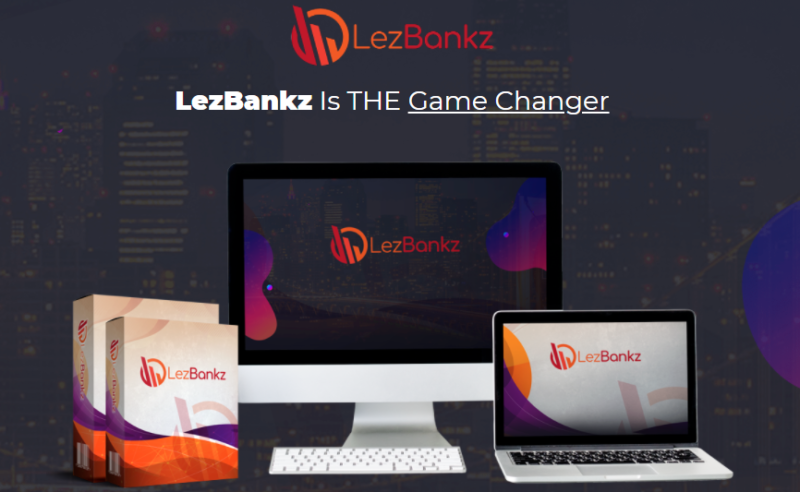 LezBankz System & OTO by Jono Amstrong