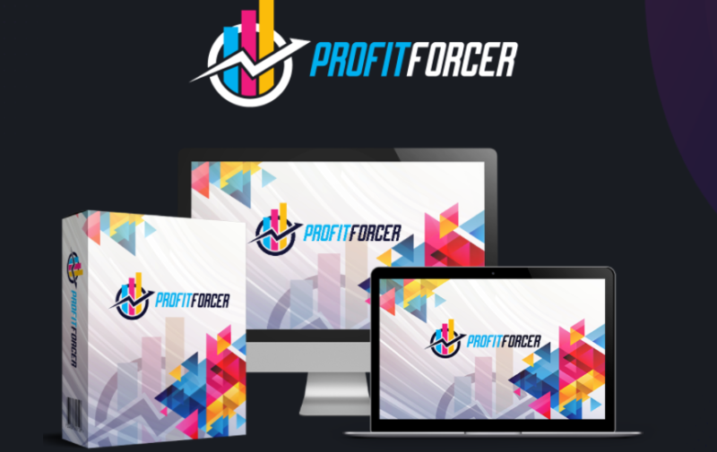 Profit Forcer Software & OTO by Chris X