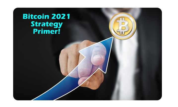 Bitcoin 2021 Strategy Planner Review + OTO - Best Quick reference Enhanced Cheatsheet Bitcoin 2021 Include Beginners Bitcoin Understanding, Beginners Bitcoin Profiting, and Beginners Bitcoin Affiliate Marketing with Giveaway Rights.