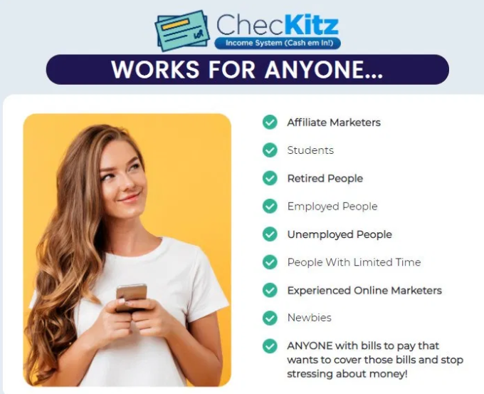 ChecKitz Software Review + OTO