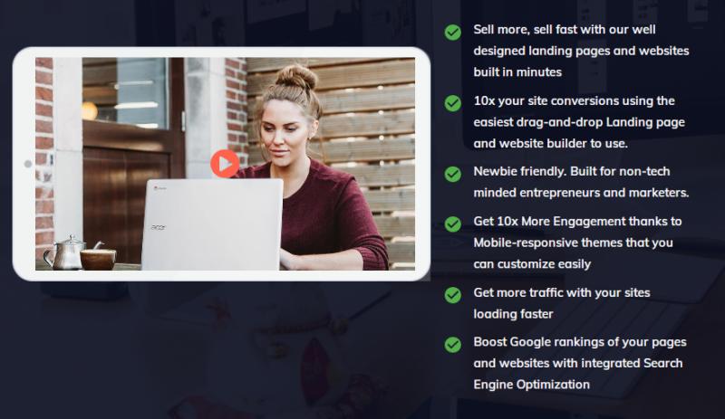 OrangeBuilder Software Review + OTO
