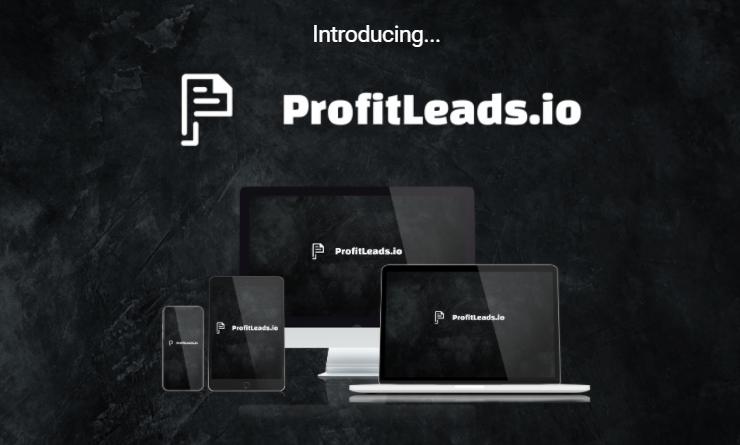 ProfitLeads App & OTO