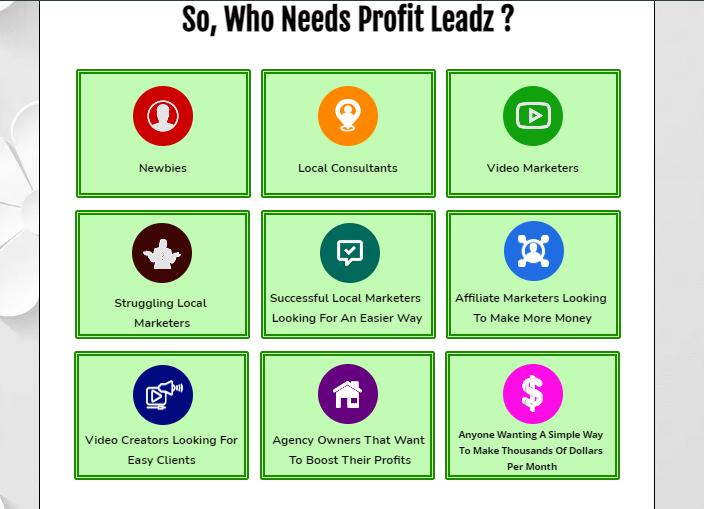 ProfitLeadz Software Review + OTO