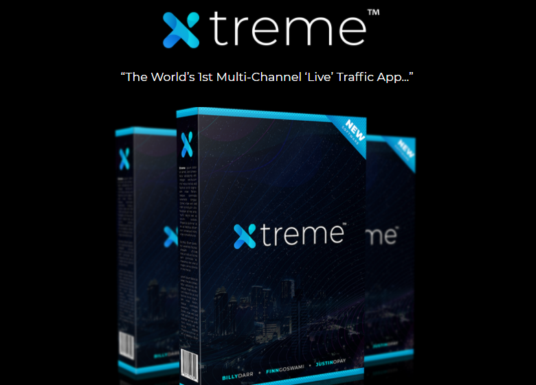 Xtreme Software Review + OTO by Billy Darr