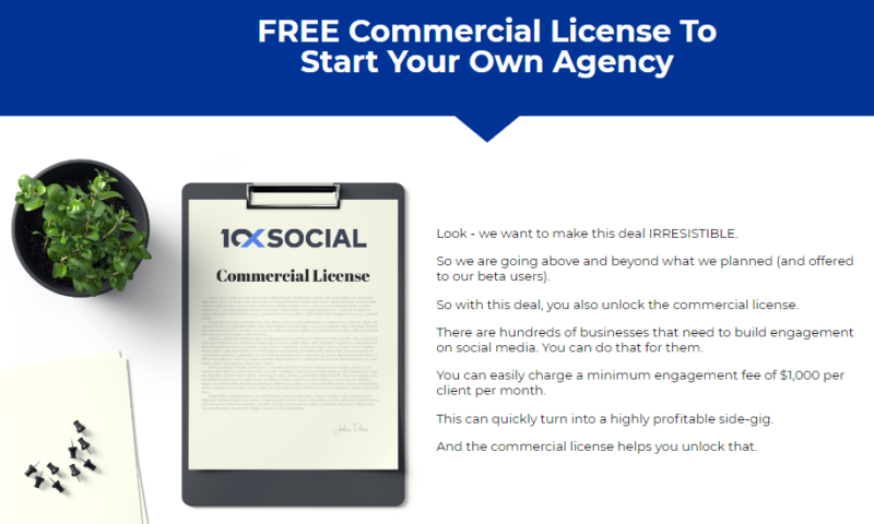 10xSocial App Software Review & OTO by Neil Napier