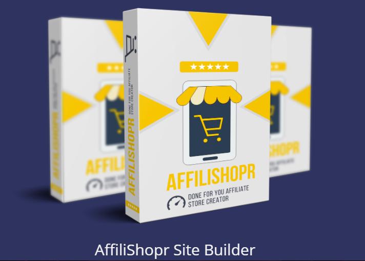 AffiliShopr Store Builder Review & OTO by Kurt Chrisler
