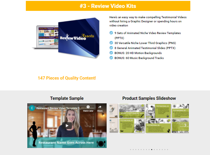 PPT Monster Bundle Review by Tony Earp | PPT Monster OTO UPSELL and Download