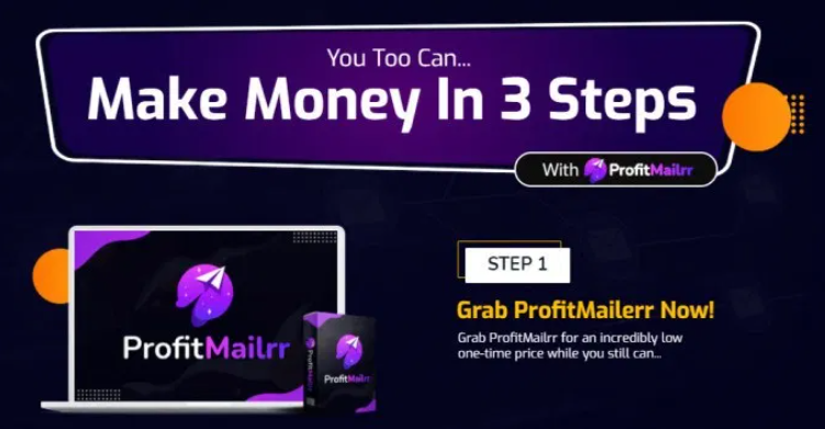 ProfitMailrr Software Review OTO by AICheeseman