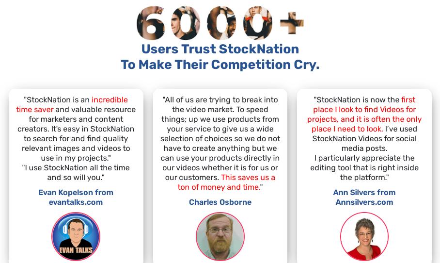 StockNation 3.0 Review OTO by Gaurav Madaan