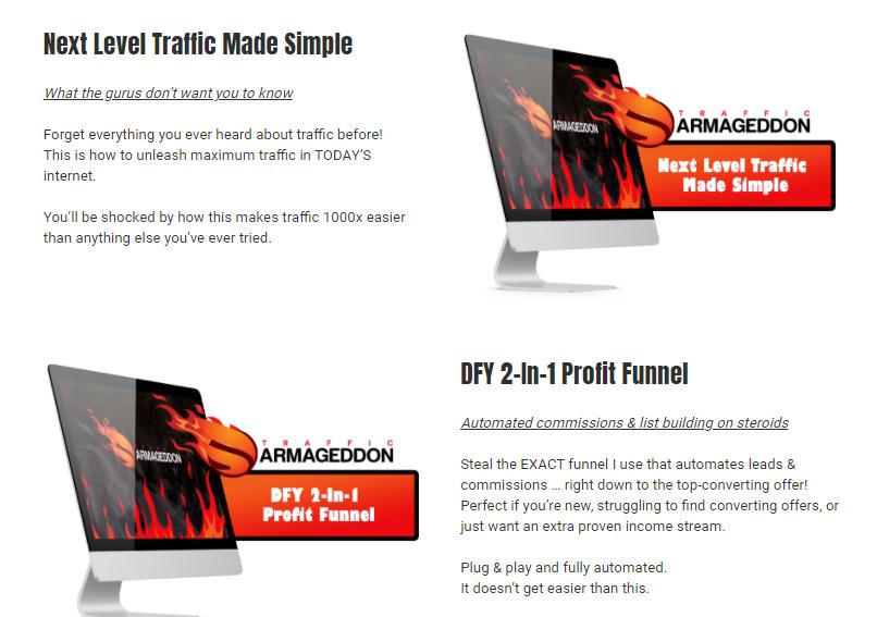 Traffic Armageddon Review + OTO by Jasdeep Singh