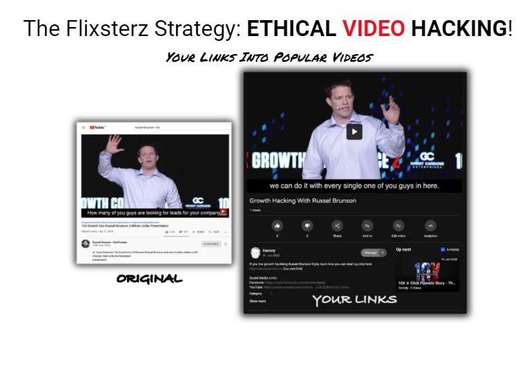 Flixsterz NEXT Streaming App & OTO Review by Kimberly deVries